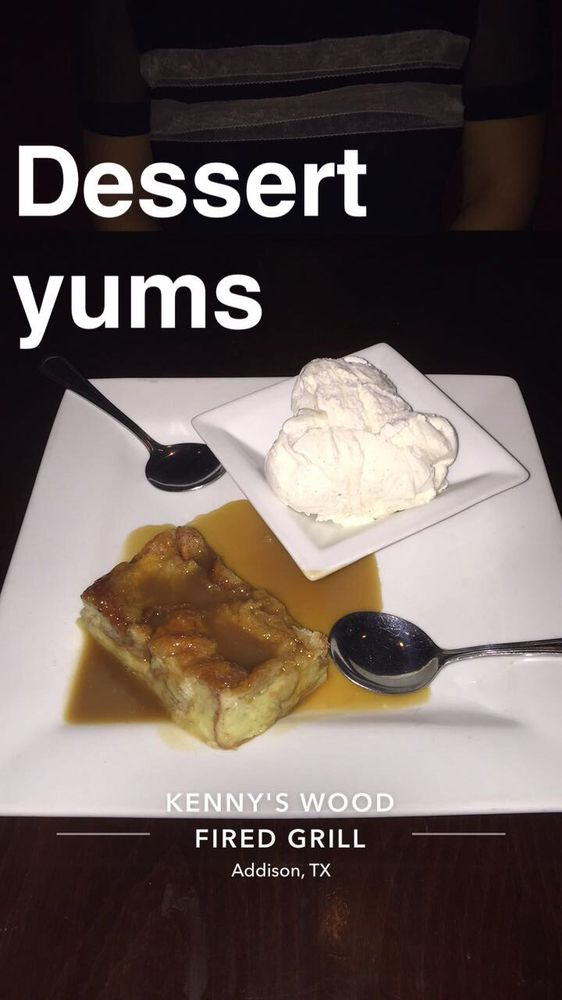 bread pudding yelp