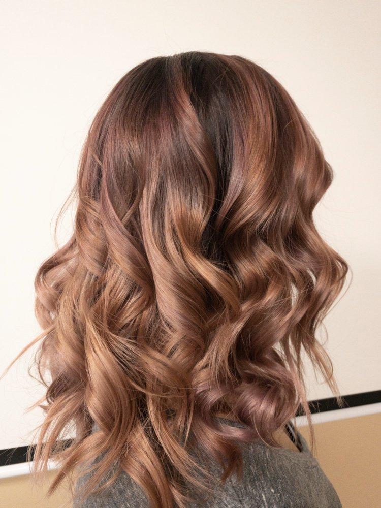 Evolution Hair Design: 1185 Vestal Ave, Binghamton, NY