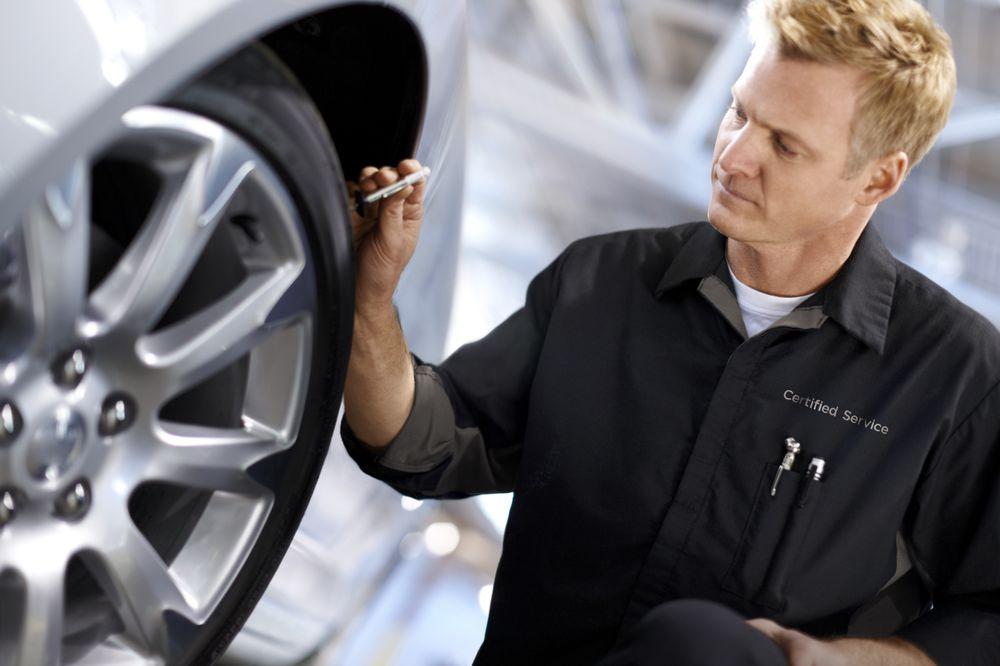 Community Tire Pros & Auto Repair