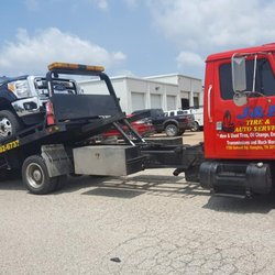 J K Tire Auto Service Towing 1780 Getwell Rd East Memphis