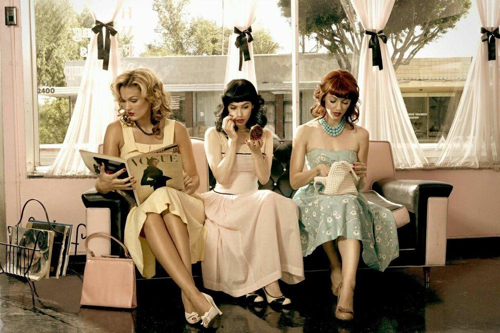 Vintage Beauty Salon & Spa: 475 Goldenrod Ter, Westminster, MD