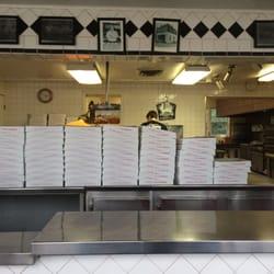 Dicarlo's Original Pizza Crust - Pizza - 111 Brady Ave, Steubenville