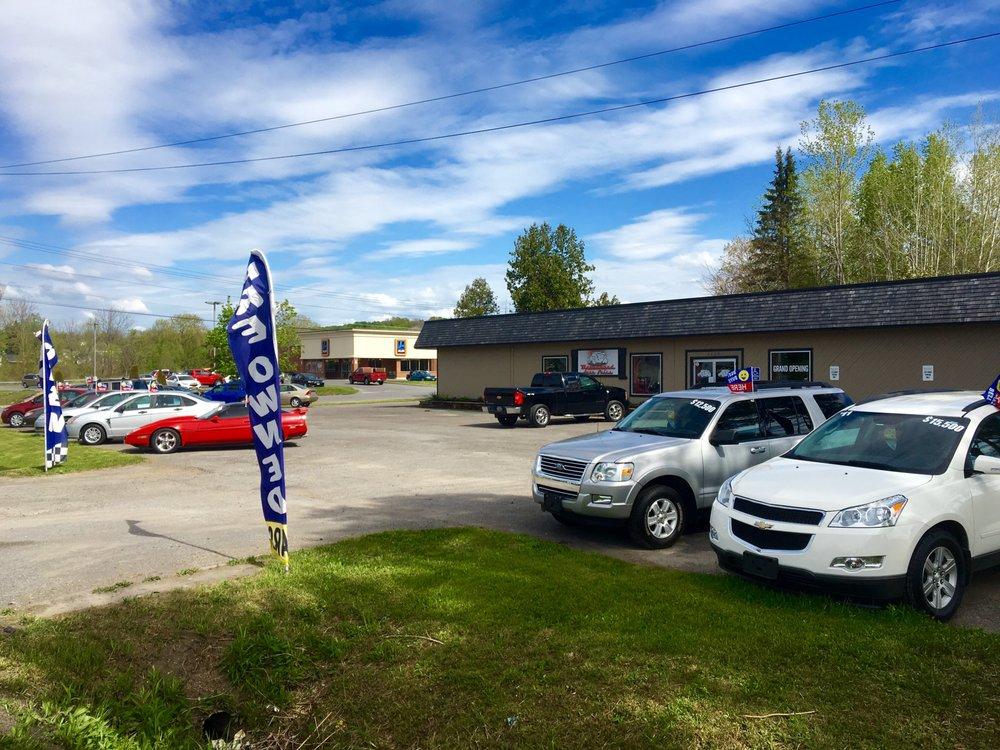 Motorhead Auto Sales & Service: 3328 Seneca Turnpike, Canastota, NY