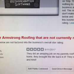 Photo Of Armstrong Roofing   San Mateo, FL, United States. So It Turns