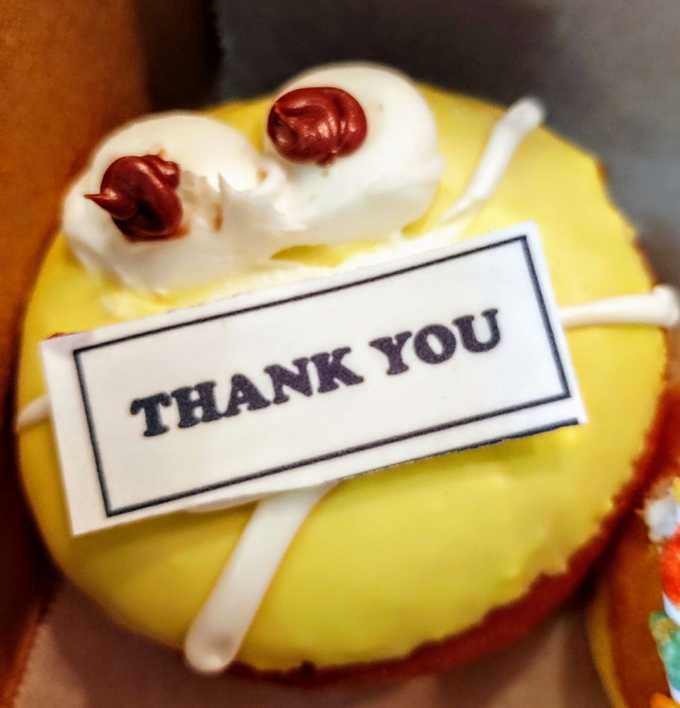 Social Spots from Donuts Delite