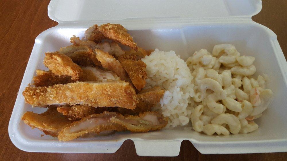 Chicken Katsu Mini Meal To Go Yelp