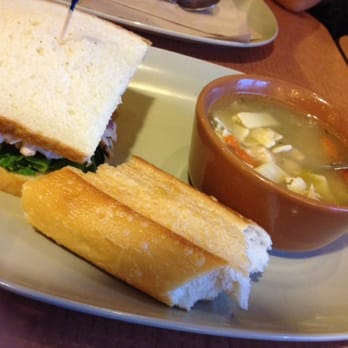 Panera Bread Long Beach