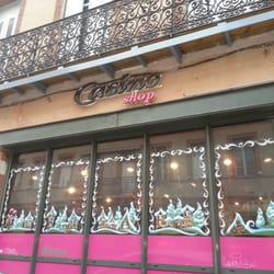 Petit casino st cyprien toulouse horaires are there any casinos in tupelo mississippi