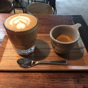 Photo Of Coffeebar Roastery Reno Nv United States