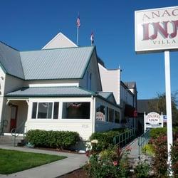 Photo Of Anaco Inn Anacortes Wa United States Hotel Front