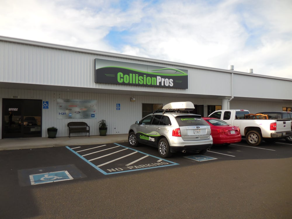 Collision Pros - Chico: 2910 Hwy 32, Chico, CA