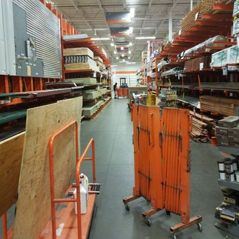 The Home Depot - 14 Photos & 17 Reviews - Hardware Stores - 2820 ...