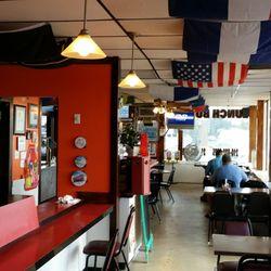 El Bohio Restaurant San Antonio Tx