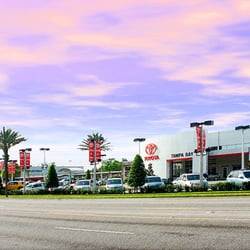 Superior Photo Of Toyota Of Tampa Bay   Tampa, FL, United States. We Are
