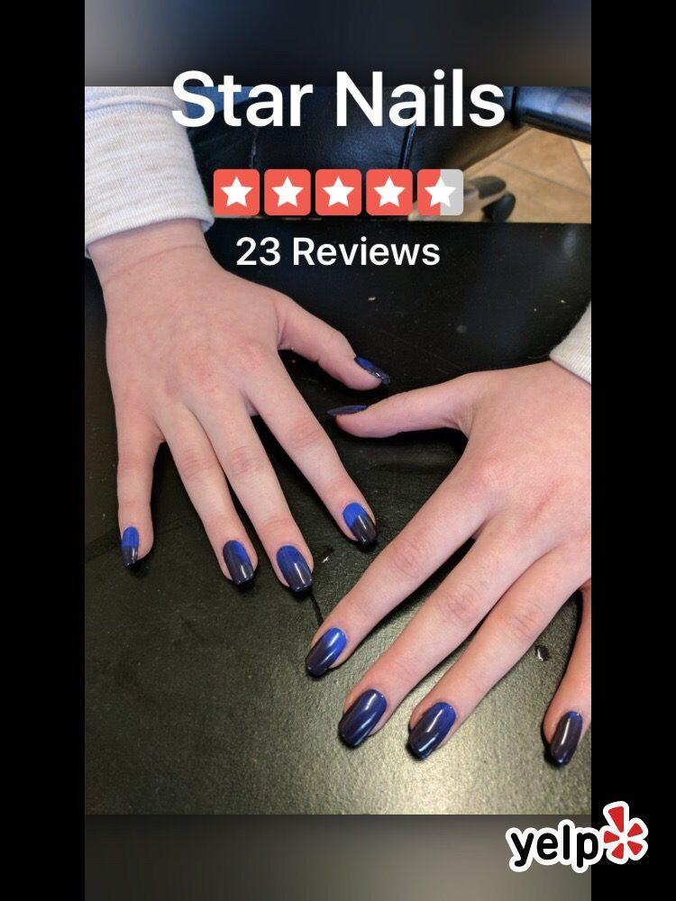 Star Nails - 102 Photos & 46 Reviews - Nail Salons - 716 E Main Ave ...