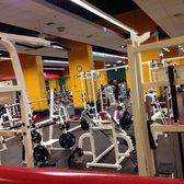 La fitness 6th ave