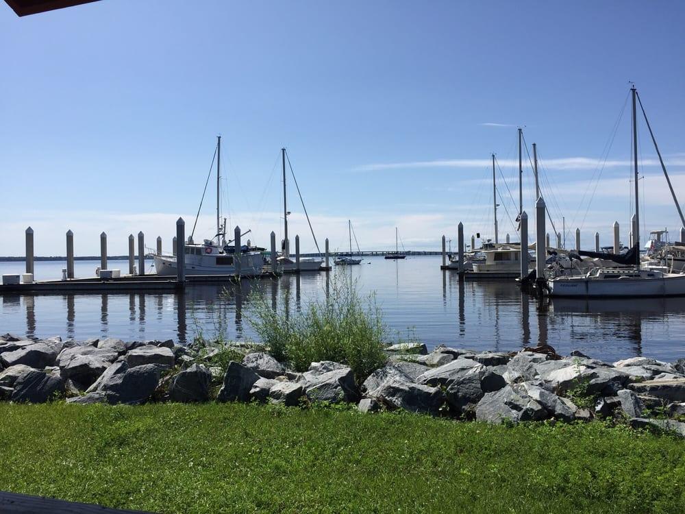 Mulberry Cove Marina: Jacksonville, FL