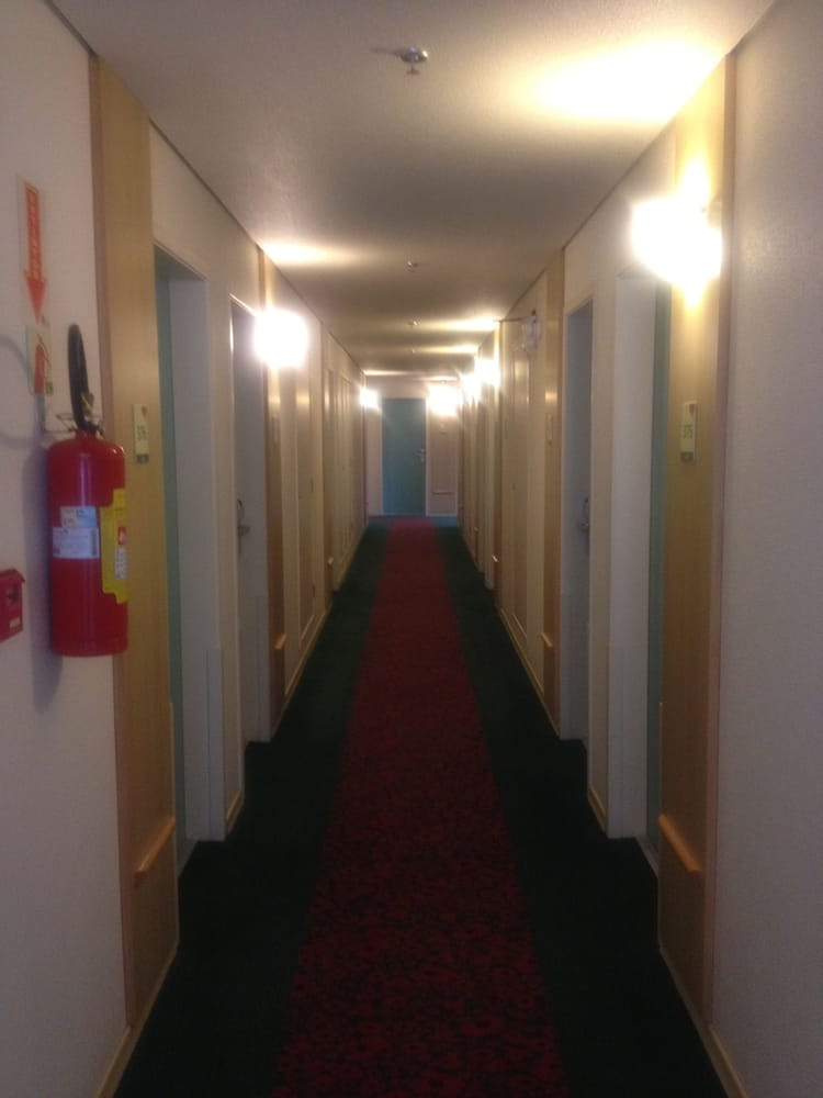 Ibis Hotel Joinville Sc