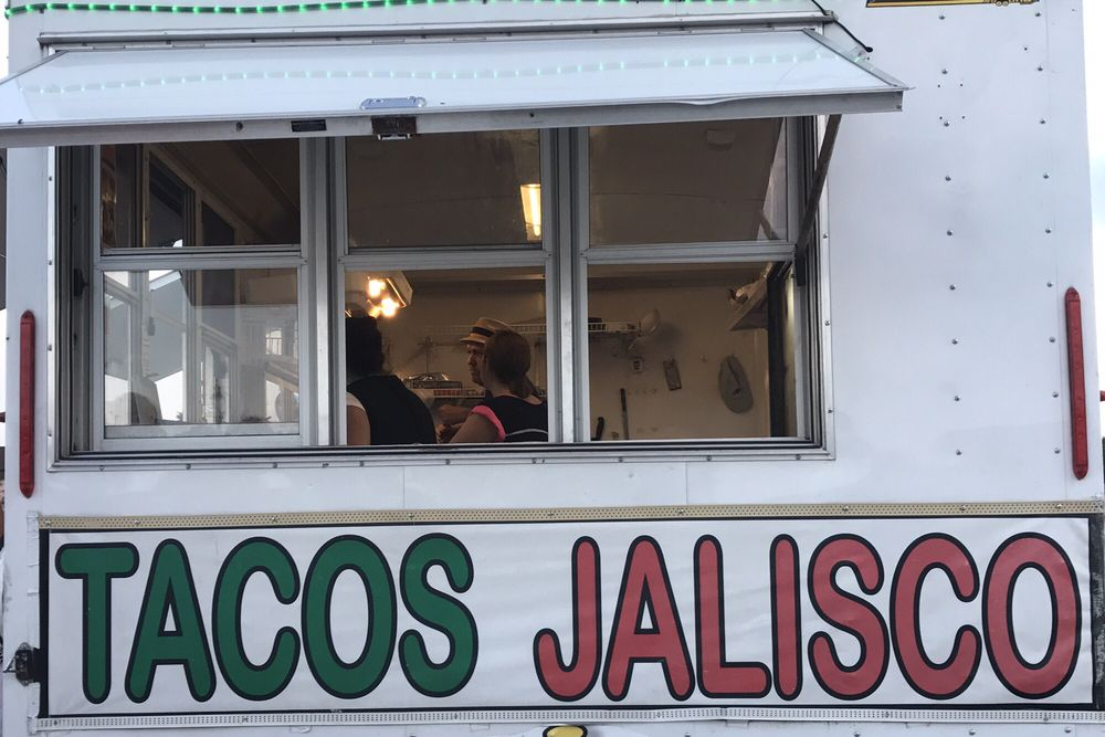 Tacos Jalisco: 1923 5th Ave S, Fort Dodge, IA