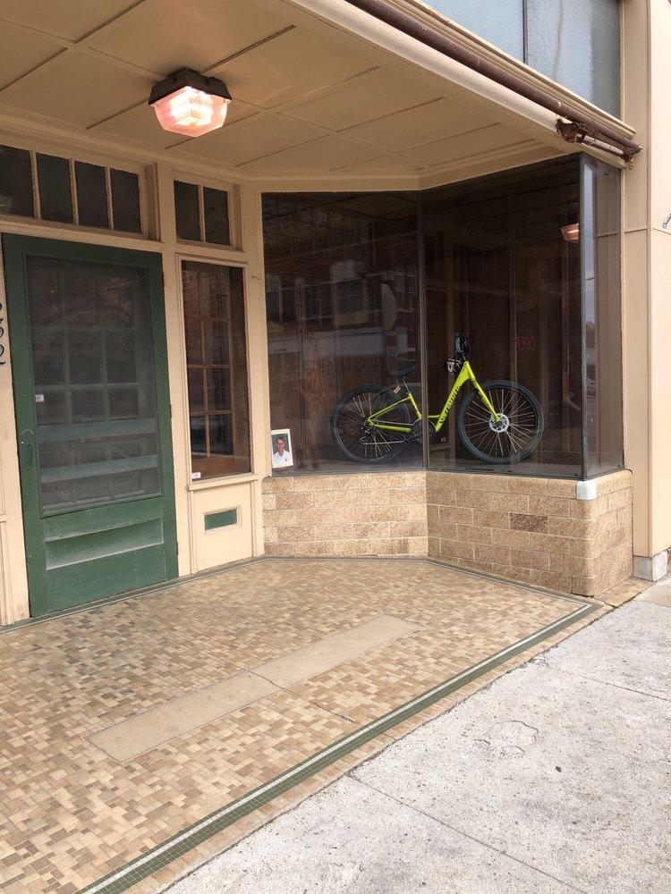 Blue's Bike Company: 832 S Main St, Joplin, MO