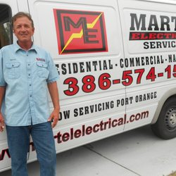 Martel Electrical Services
