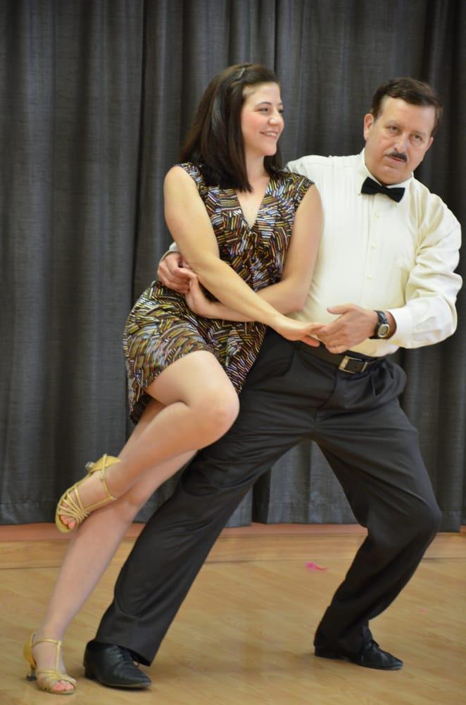 Sapphire Ballroom & Dance Center: 30 W Main St, Christiansburg, VA