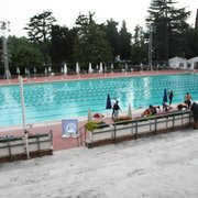 The club piscina delle rose gyms viale america 20 eur - Piscina eur roma ...