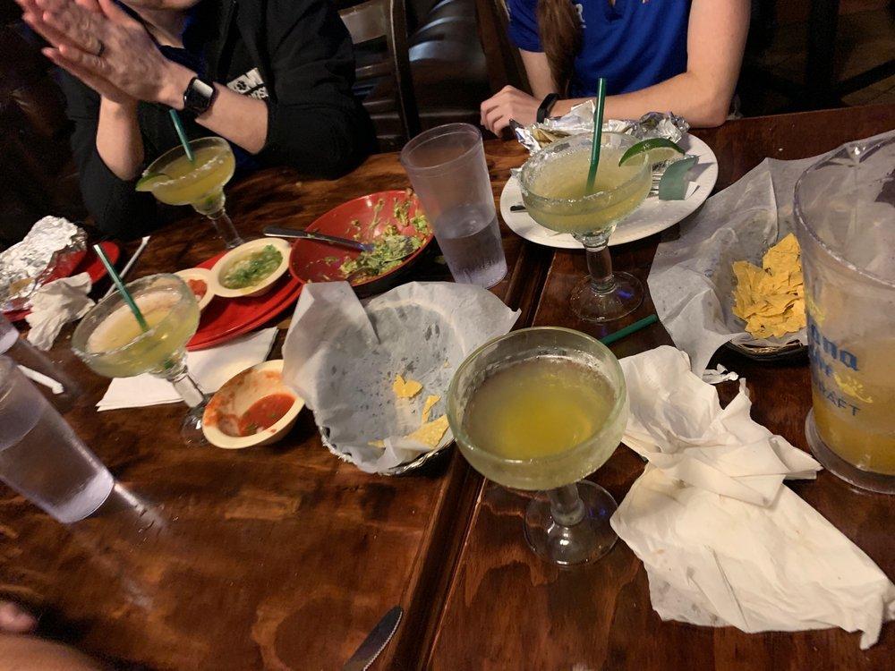 El Granero Mexican Reataurant: 1445 Rock Quarry Rd, Stockbridge, GA