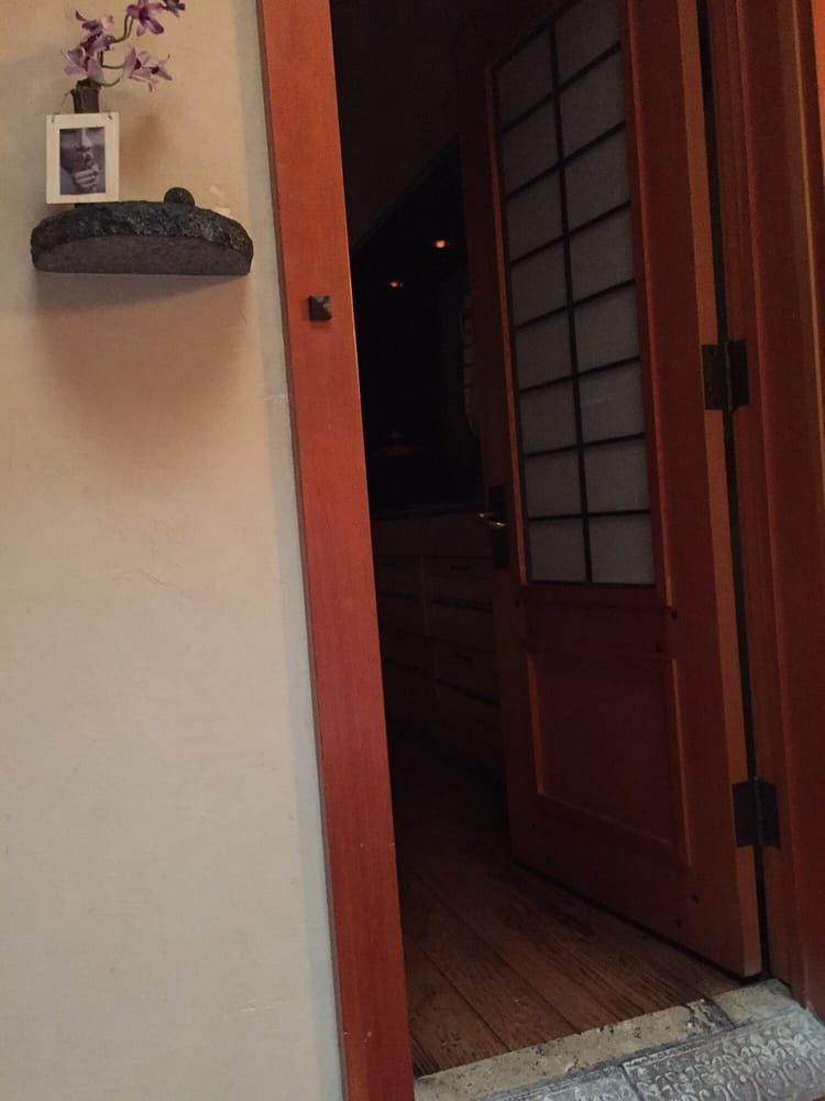 Many Massage Rooms Upstairs Yelp