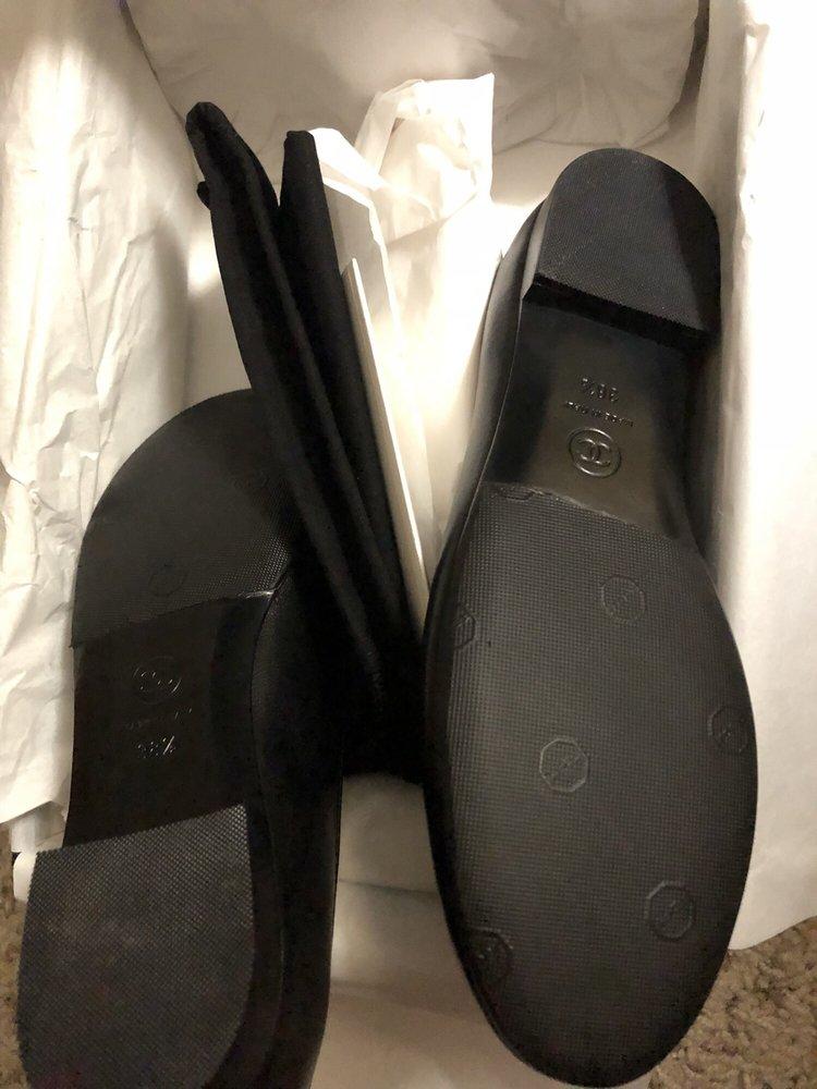 Jack's Shoe repair