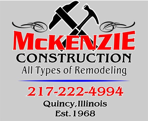 Bathroom Remodeling Quincy Il mckenzie construction - contractors - 1603 center ave, quincy, il