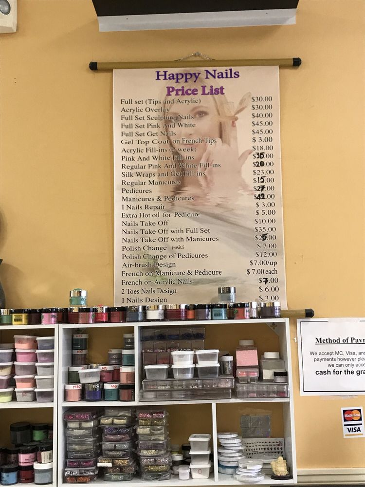 Derry Nail Salon Gift Cards - New Hampshire   Giftly
