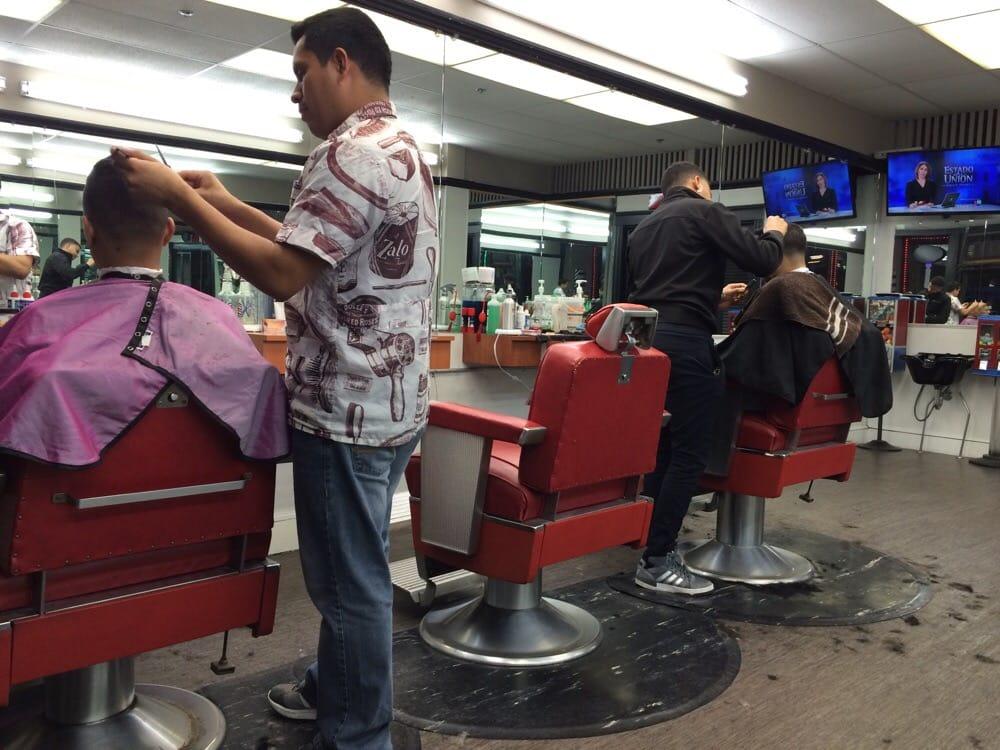 Cesar?s Barbershop - Barbers - 56 Summer St, Malden, MA - Phone ...