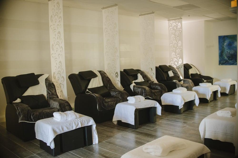 Photo Of Heavenly Foot Massage Reflexology   Palm Beach Gardens, FL, United  States
