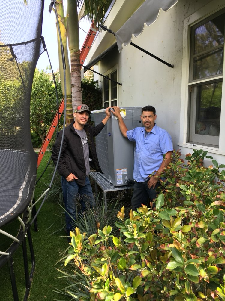 Benart Heating & Air Conditioning: 8134 San Carlos Ave, South Gate, CA