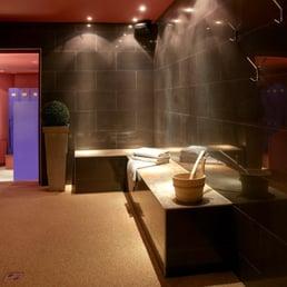 Sport sauna