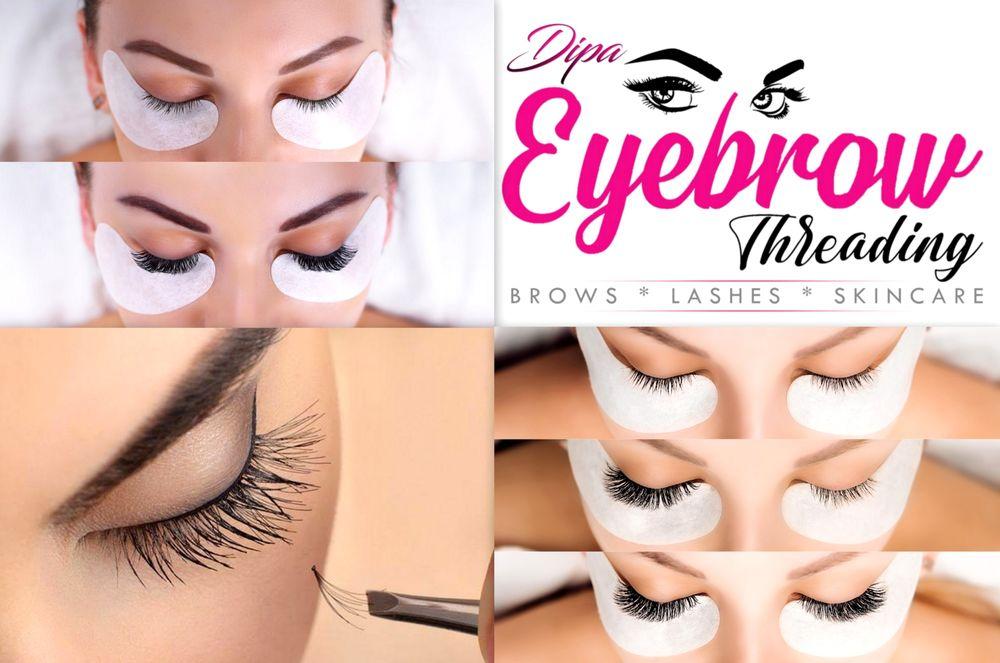 Dipa Eyebrow Threading: 6057 Allentown Blvd, Harrisburg, PA