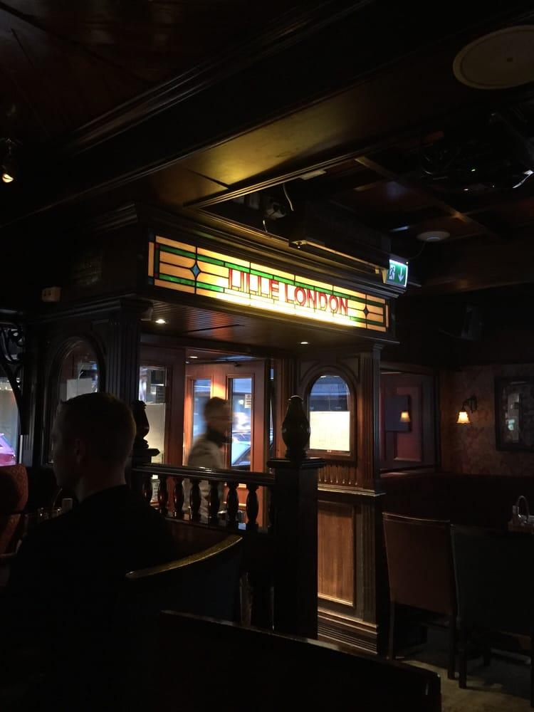 lille restaurant trondheim erotic picture