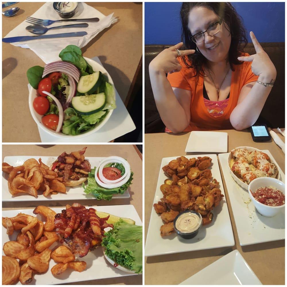 Katys Fly In Restaurant Great Valley Ny