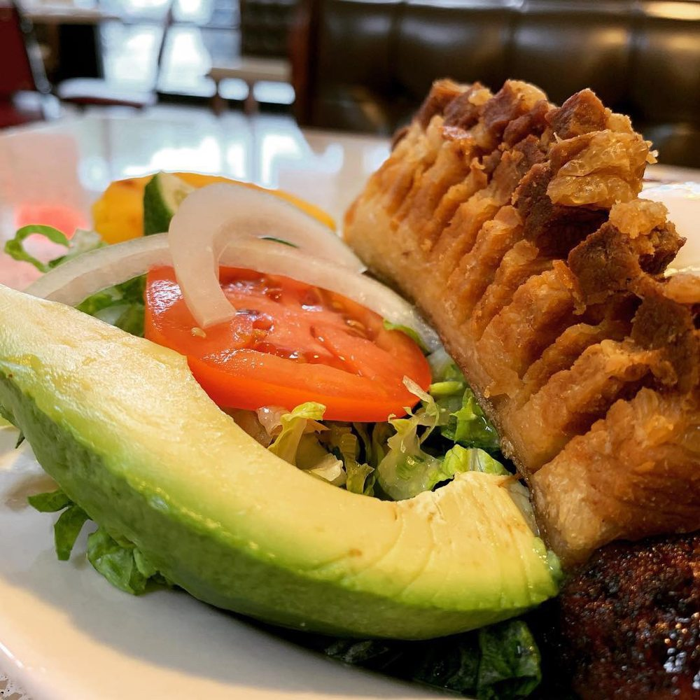 Mi Recuerdo Colombian & Mexican Restaurant: 7416 Fairbanks N Houston Rd, Houston, TX