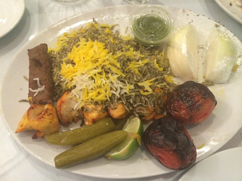 Photos for alborz persian restaurant yelp for Ahmads persian cuisine