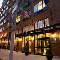 Beautiful Photo Of Hilton Garden Inn New York/Tribeca   New York, NY, United