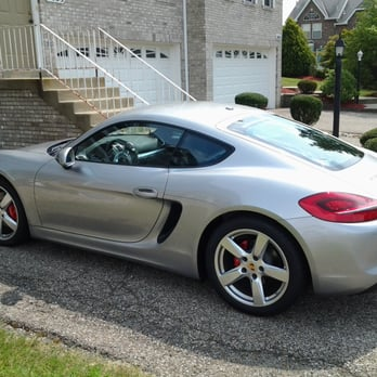 Sewickley Porsche Reviews Car Dealers Ohio River Blvd - Sewickley audi