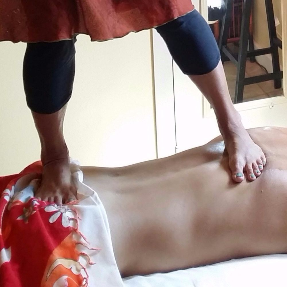 Integrated Massage and Deep Tissue Therapy