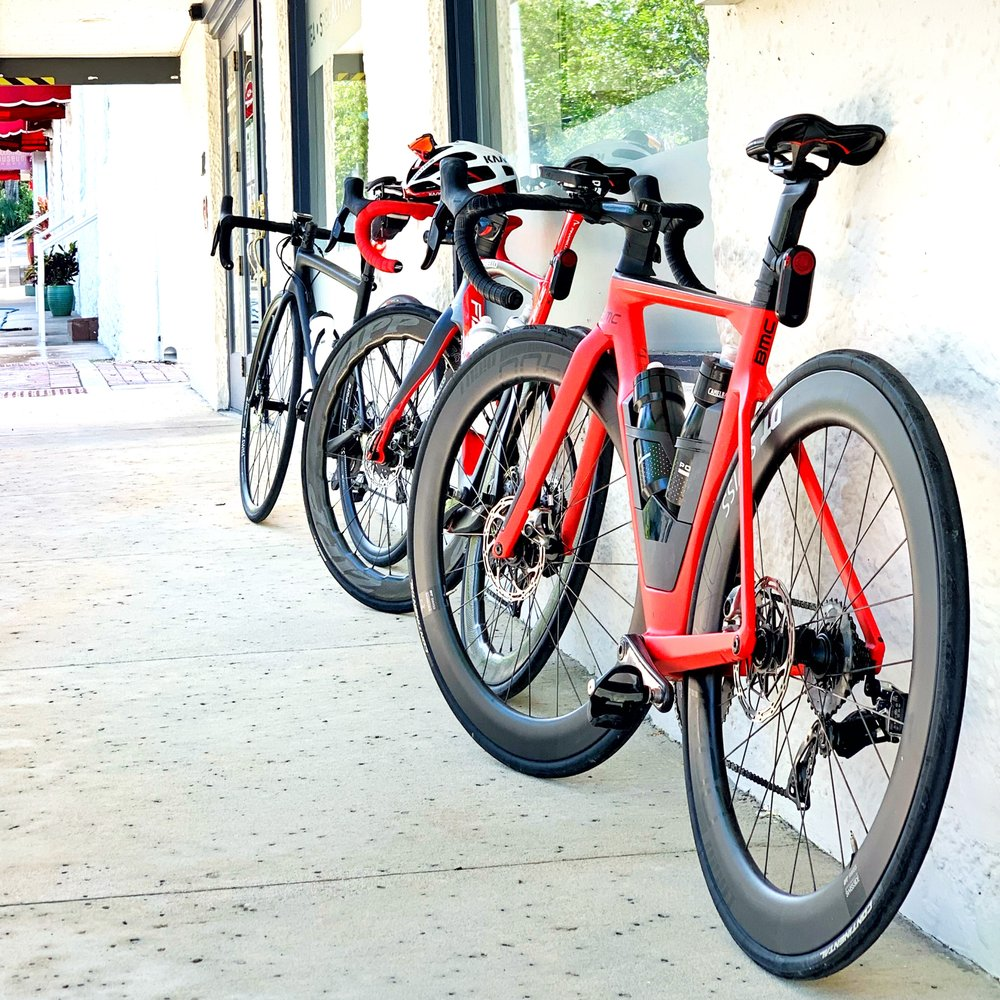 Regino Bike: Winter Garden, FL