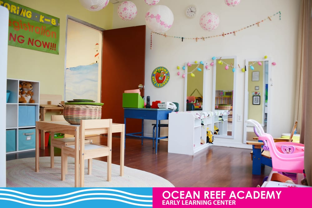 Ocean Reef Academy: 1065 Kane Concourse, Bay Harbor Islands, FL