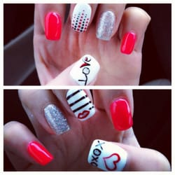 Amazing nail spa 81 photos 39 reviews nail salons 10601 photo of amazing nail spa jacksonville fl united states valentines day nails prinsesfo Choice Image
