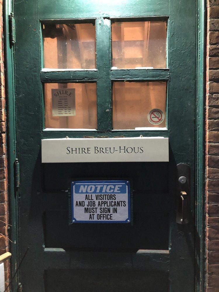 Shire Breu-Hous: 63 Flansburg Ave, Dalton, MA