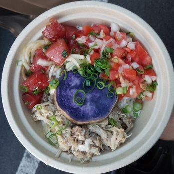 Maui Fresh Streatery - 178 fotos y 47 reseñas - Camión de comida ...