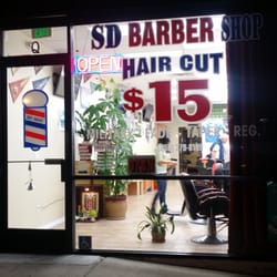 SD Barber Shop 16 s & 35 Reviews Barbers 8199